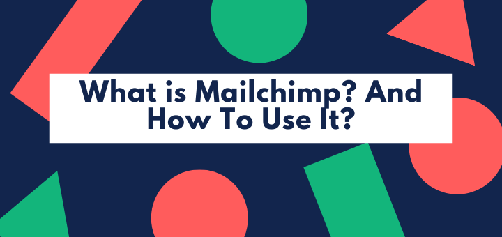 what is mailchimp